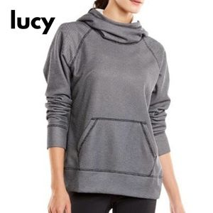 Stronger Everyday Pullover by LUCY